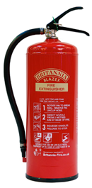 Blazex Fire Extinguishers
