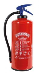 Britannia Portable Fire Extinguishers