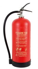 P50 Marine Fire Extinguishers
