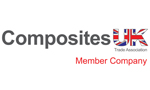 Composites UK Logo